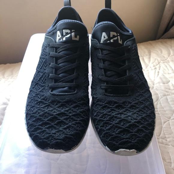 APL Shoes | Mens Apl Techloom Phantom